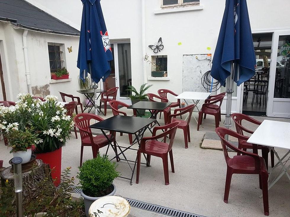 Motor S Cafe Saint Nazaire