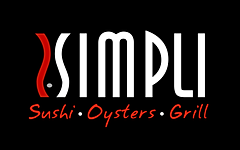 Simpli Sushi, Oyster and Grill