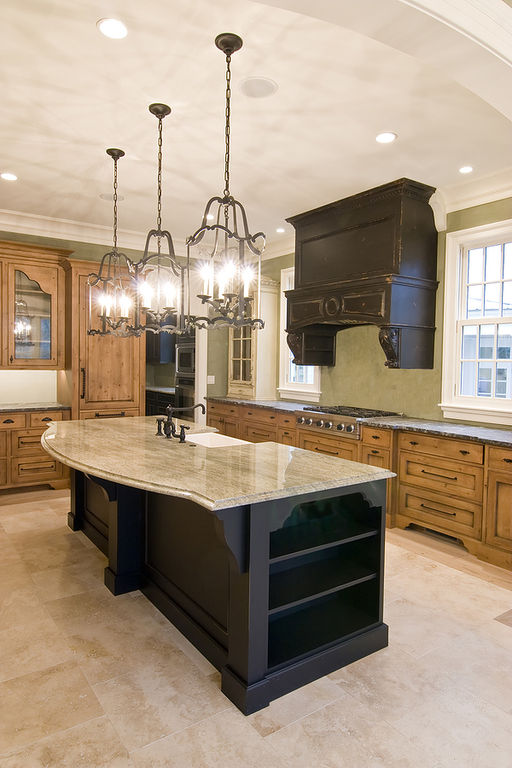 no frame kitchen crafters custom cabinets kitchen - Custom Kitchen Cabinets San Diego