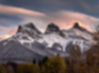 Banff Three Sisters.jpeg
