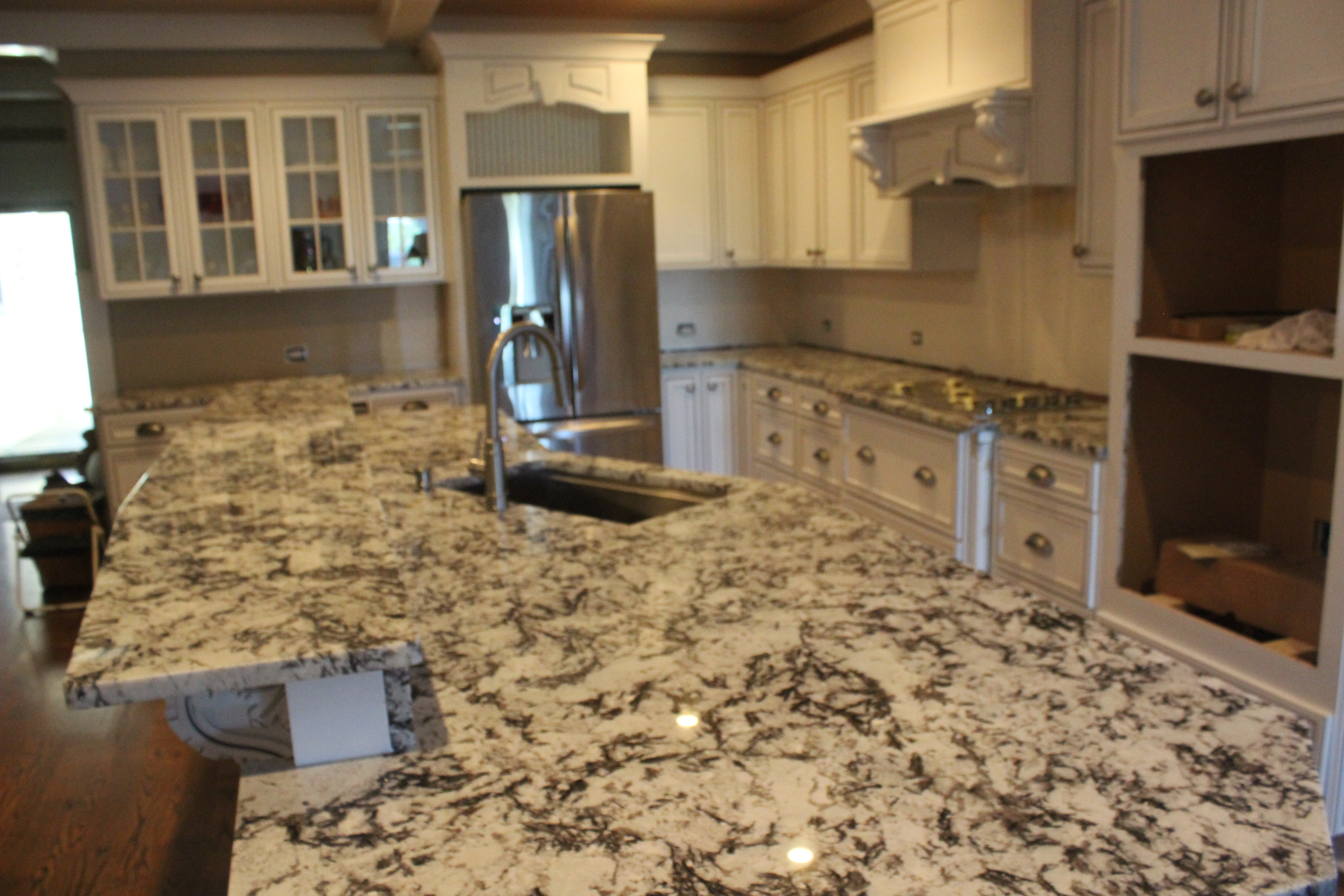 Measuring For Granite Kitchen Countertop Empire Granite And Marble Countertop And Tile Experts Blog