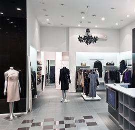 Exibição Department Store
