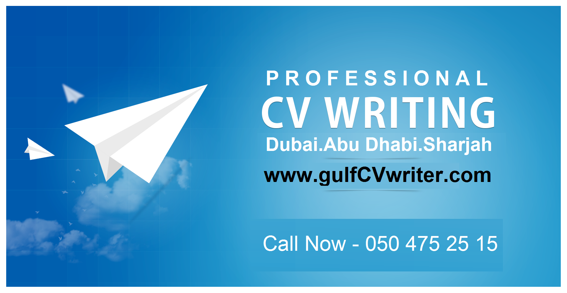 Best cv writing service in dubai marina