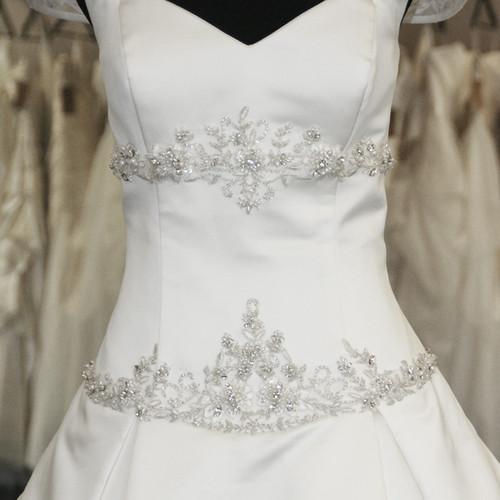 Secret closet bridal and formal wedding dresses wedding gowns kirstie kelly c120410 bn junglespirit Gallery