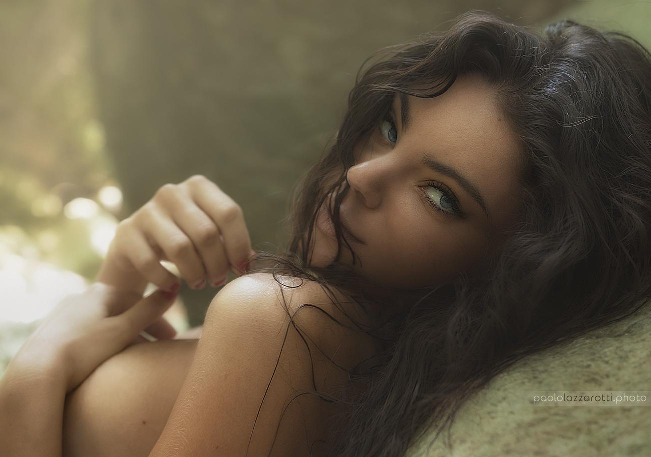 Голая Красивая Женщина Фото Онлайн