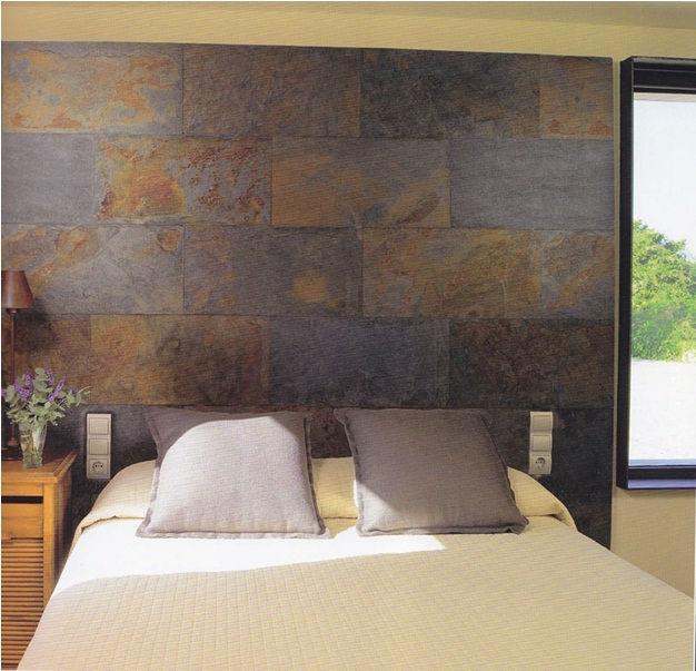 Cat logo de piedras naturales aplicaciones en paredes - Aplicacion colores paredes ...