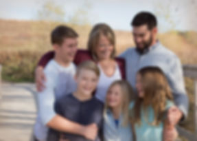 Family Photography, Twin Cities