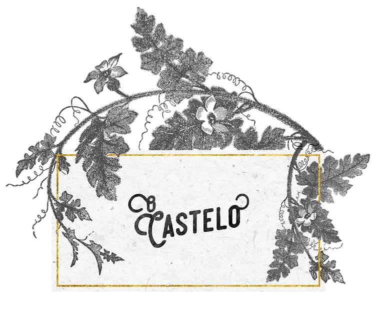 Logo O Castelo Sept.17 (white label) (1)