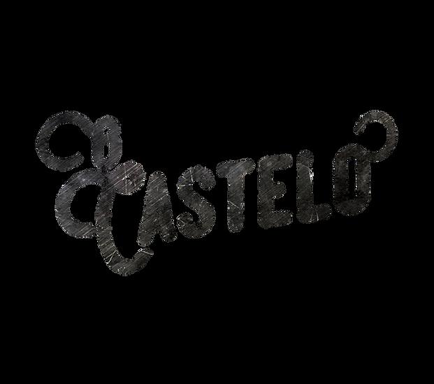 Logo O Castelo Sept.17 (white label)TEXT