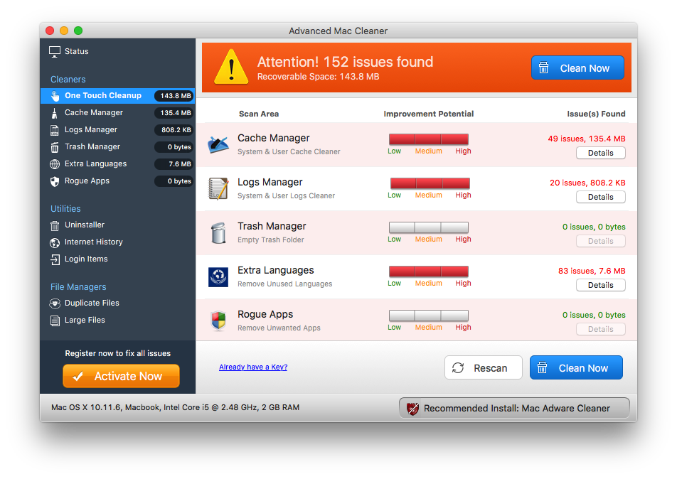 free antivirus software  for windows 8 64 bit full version