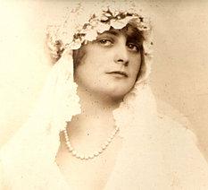 Luise Bloch-Bauer