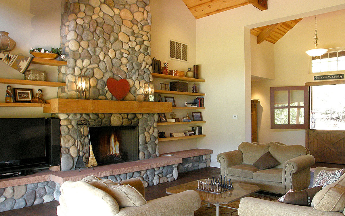 Sedona Custom Home Builder Newhomeinteriordesign - Custom home interior design