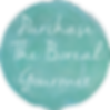 Purchase The Boreal Gourmet