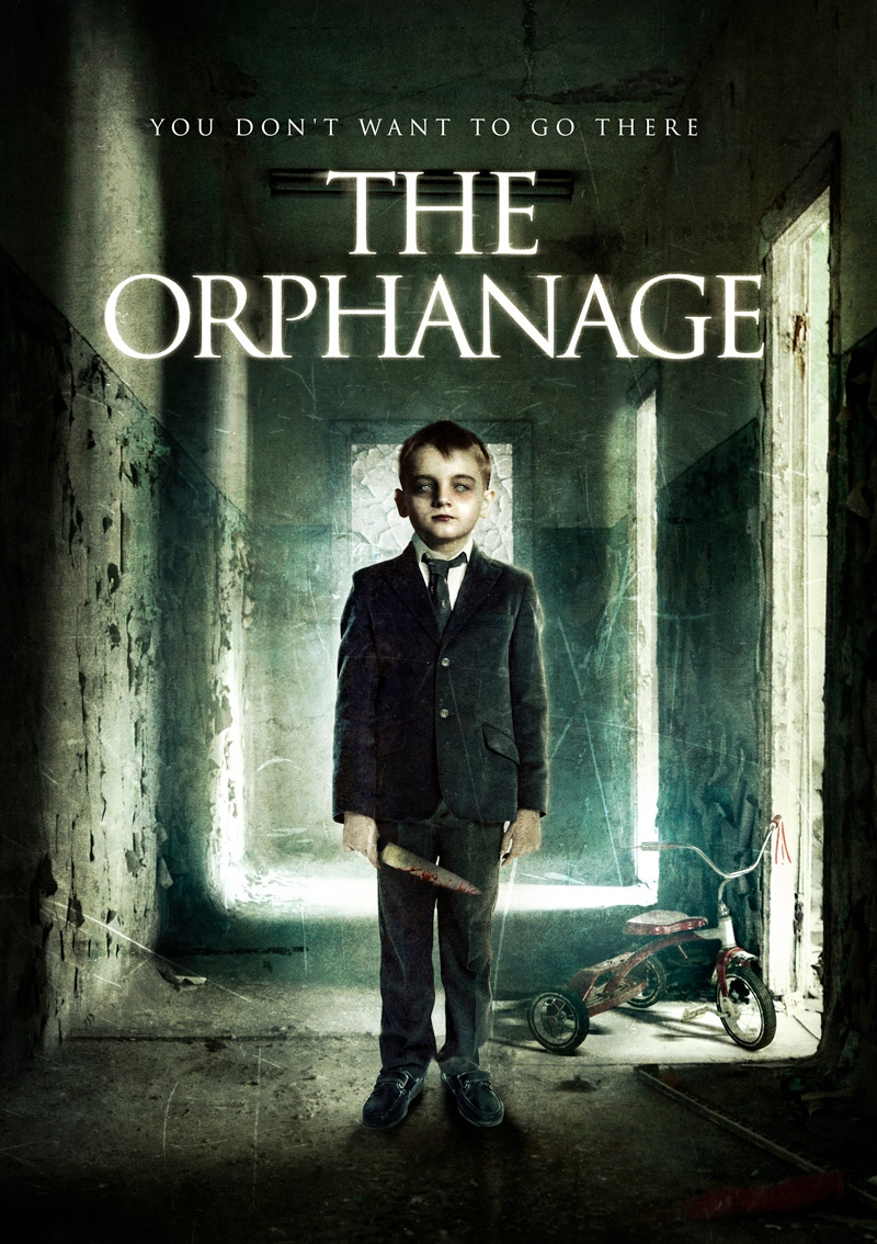 The Orphanage | Itn Films