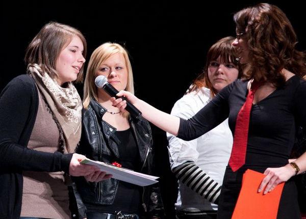 Katja Bradac: Karaoke 2010