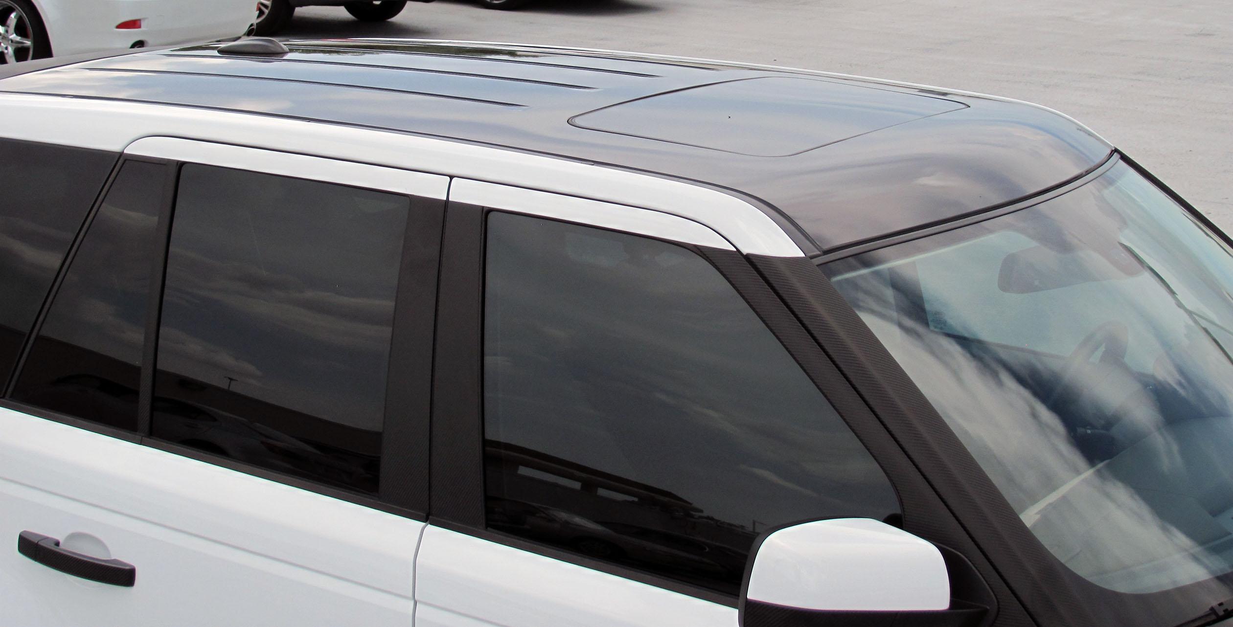 MIAMI CAR WRAPS | MATTE WRAPS | CARBON FIBER VINYL WRAP ...