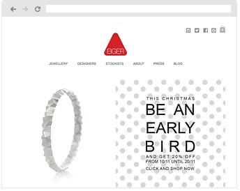 Eiger Gallery - Jewelry Design - UK