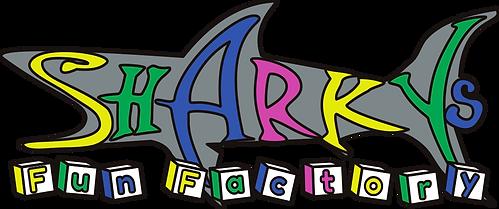 SharkysFunFactory NewLogo.png