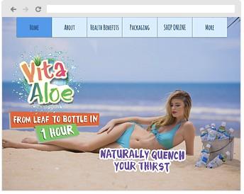 Vita Aloe