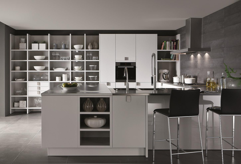 Washington DC Kitchen Designer DC MD VA KONST SieMatic   Siematic Kitchen  Cabinets