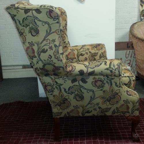 matter what sort Chesterfield chair