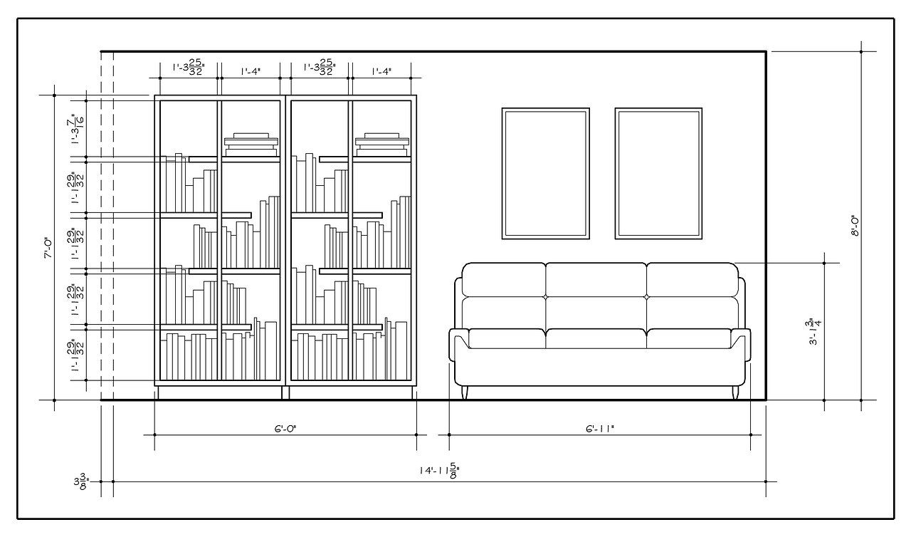 Front Elevation Of Drawing Room : Wix portfolio created by yimhungkung based on blank