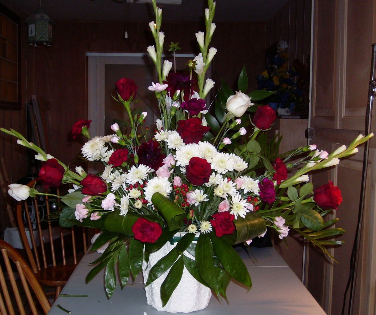 Flowers By Beverly- San Antonio, Texas