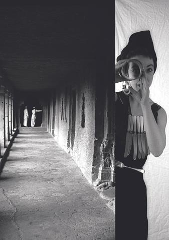 Site de la photographe St�phane Erviel