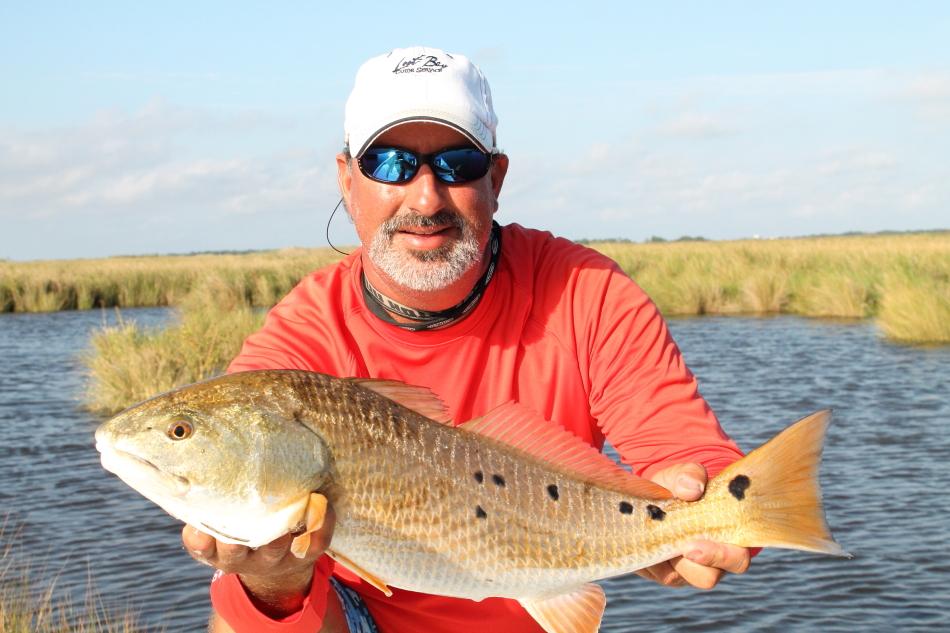 Gulf Shores Fishing Charters Orange Beach Perdido Key