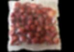 フレッシュ地物イチゴ・真空冷凍パック(長野県駒ケ根市産)