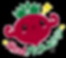 Redパワービーツ・無農薬の安心・安全な美味しいビーツ
