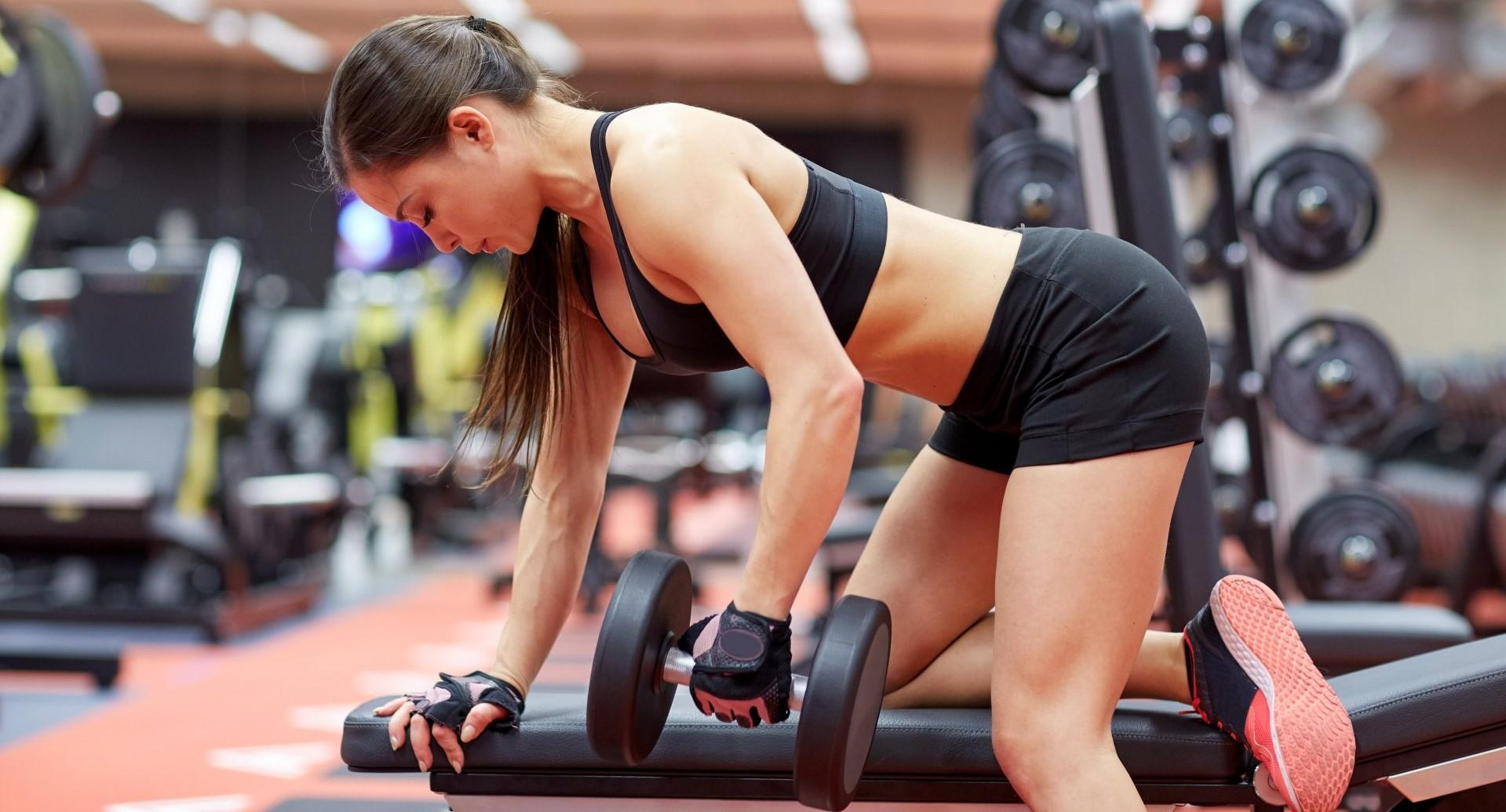 Gym retiro sur tu gimnasio en madrid for Tu gimnasio