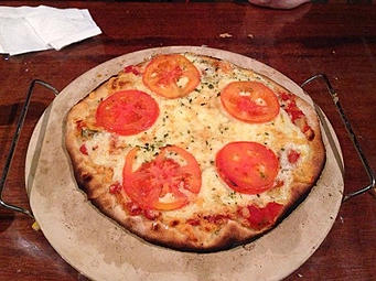 pizza do Jamie oliver
