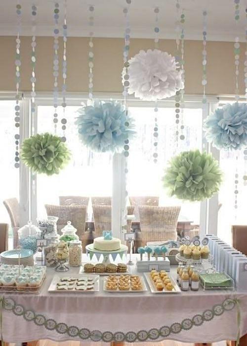 ideias para decorar sua festa