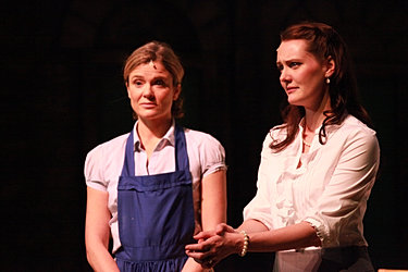 Blood Brothers: Mrs Lyons