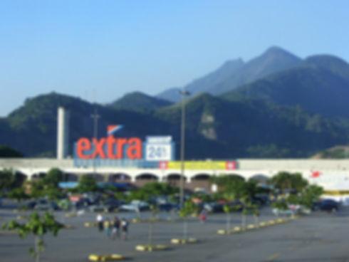 Extra Barra