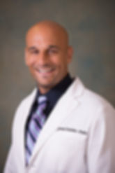 Photo of Dr. Jamie Oshidar