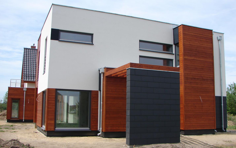 Fabricant de maisons à ossature bois et constructions  ~ Construction Modulaire Bois