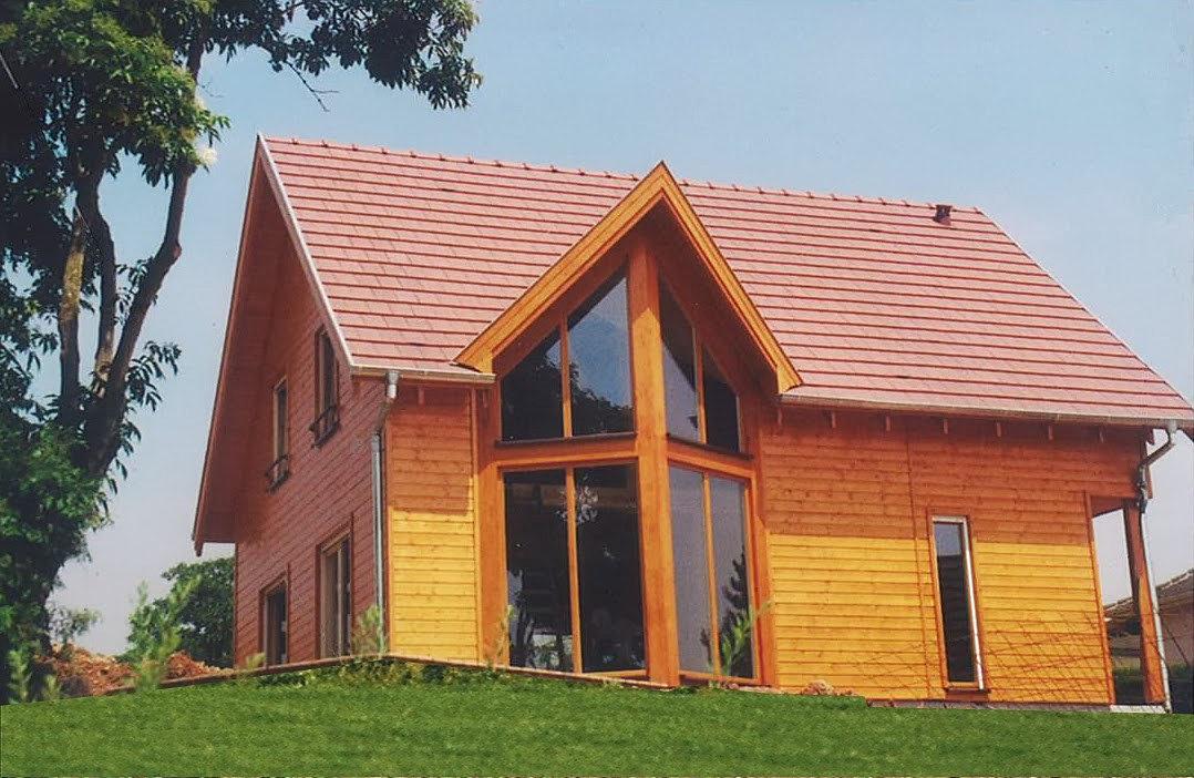 Fabricant de maisonsà ossature bois et constructions modulaires maisonà ossature bois # Fabricant Ossature Bois