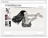 Continuum Contemporary/Ballet