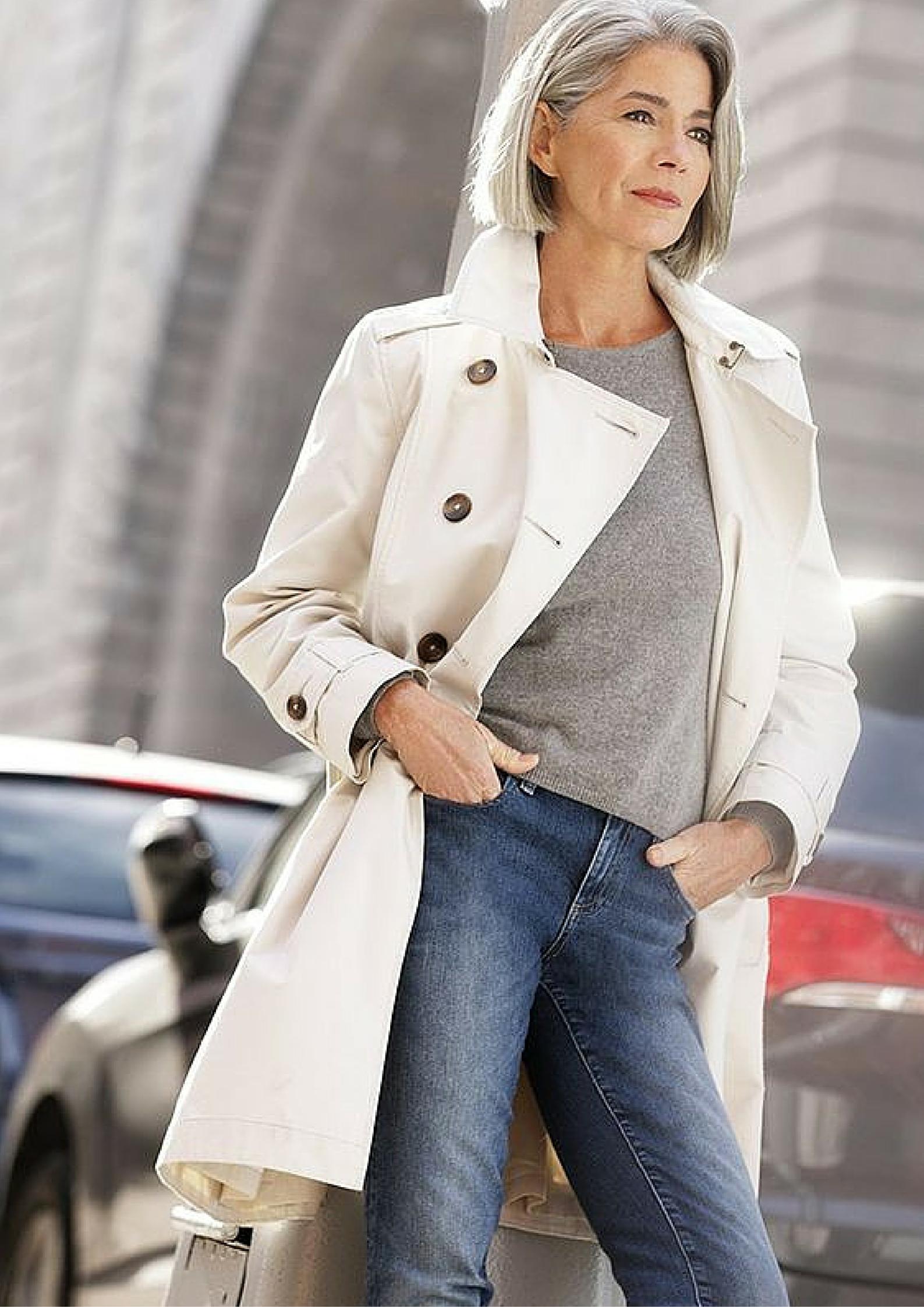 Мода для женщин 45 лет 2018 фото