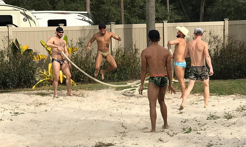 Philadelphia and sauna and gay