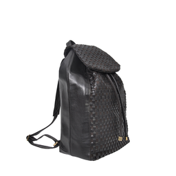 Eddie Handmade: Caxton Backpack Handwoven (Chose colour) | Bags -  Hiphunters Shop