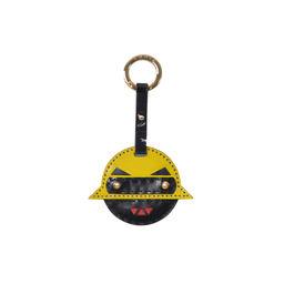 Eddie Handmade: Keyring Prathan | Accessories -  Hiphunters Shop