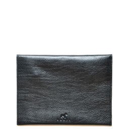 Eddie Handmade: EP13 Envelope Pouch in Black | Accessories,Accessories > Others -  Hiphunters Shop