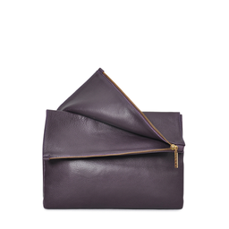 Eddie Handmade: DEAN Day London in Purple | Bags,Bags > Clutches -  Hiphunters Shop