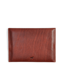 Eddie Handmade: EP13 Envelope Pouch in Russet | Accessories,Accessories > Others -  Hiphunters Shop