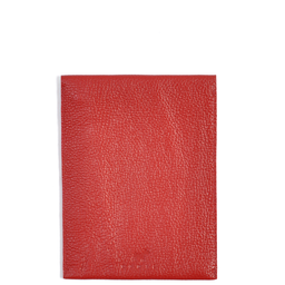 Eddie Handmade: TC13 Mini Tablet Case in Red | Accessories,Accessories > Technology -  Hiphunters Shop