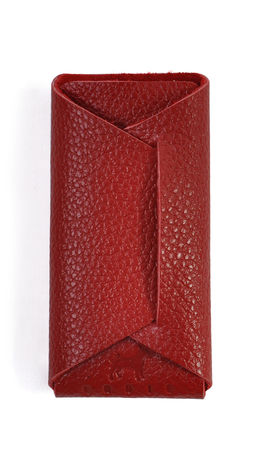 Eddie Handmade: i13 iPhone case in Red   Accessories,Accessories > Technology -  Hiphunters Shop