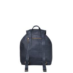 Eddie Handmade: Caxton Backpack in Navy   Bags -  Hiphunters Shop